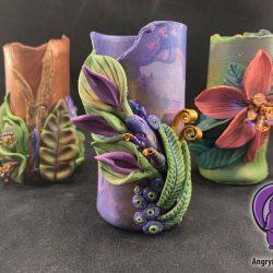 Flora Vase Series